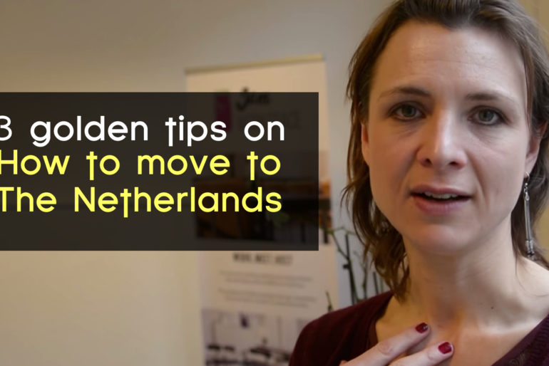 Emigreren naar Nederland? Hier 3 tips! (HD video) – Annebet van Mameren – Word Up!