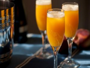 bellini voor een indian summer