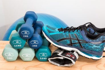 Sport de hele maand januari gratis met Fit At Home